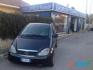 MERCEDES Classe A diesel in vendita a Ragusa (Ragusa)
