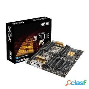 Main board z10pe-d16 ws 2xs2011v3 c612 eeb