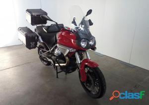 Moto Guzzi Stelvio 1200 in vendita a Lecco (Lecco)