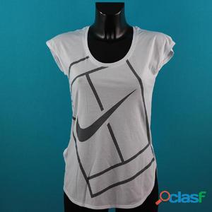NIKE PRACTICE TOP WB T-SHIRT TENNIS