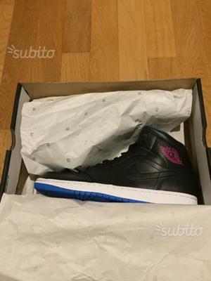 Nike Air Jordan 1 n.43 Nuove