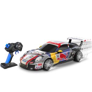 Nikko Macchina per bambini telecomandata Porsche 911 GT3