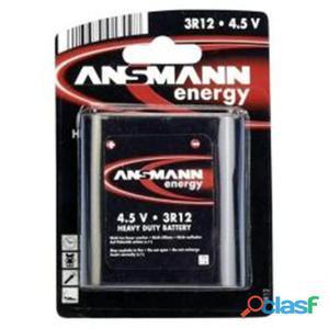 Nuovo 471786 Ansmann 4717863r12 Alcalina Box 1x Box 1