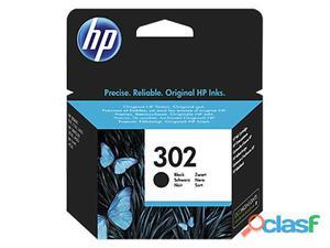 Nuovo F6U66AE#UUS Hp Inc F6u66ae#uus302 Ink Cartridge Black