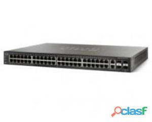 Nuovo SG500-28P-K9-G5 Cisco Sg500-28p-k9-g5csb Cisco
