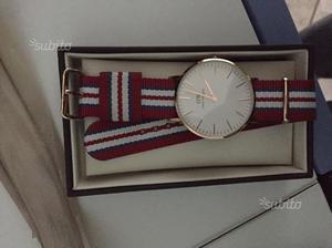 Orologio originale daniel wellington