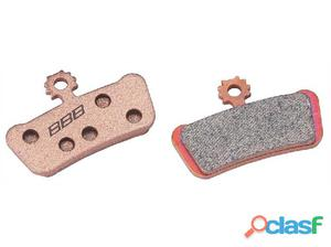 Pastiglie freni a disco Bbb Avid Trail Sintered Brake Pads