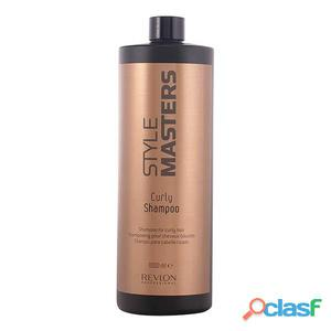 Revlon - style masters shampoo for curly hair 1000 ml -