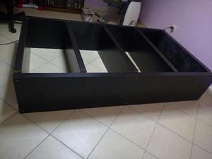 Ikea ivar scaffale in legno 5 sezioni ripiani posot class for Scaffale libreria ikea