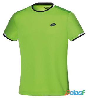 T-shirts tecniche manica corta Lotto T Shirt Aydex