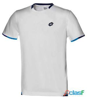 T-shirts tecniche manica corta Lotto T Shirt Lob