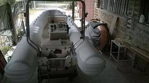 TRIDENT 4.80 tubolari