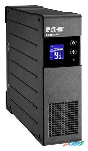 Ups eaton ellipse pro 650 din.in - Eaton manufacturing -