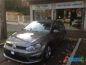 VOLKSWAGEN Golf diesel in vendita a Modena (Modena)