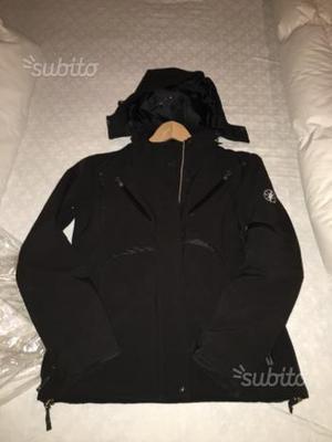Vendita giacca da sci con pantaloni