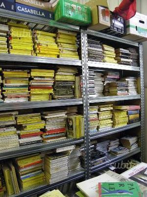 400 libri per ragazzi e bambini