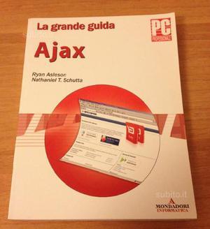 Ajax - La grande guida