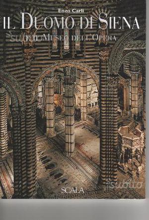 Il Duomo di Siena e il suo pavimento