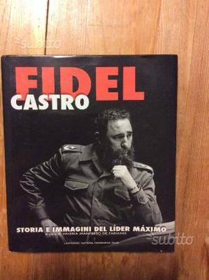 Libro su Fidel Castro