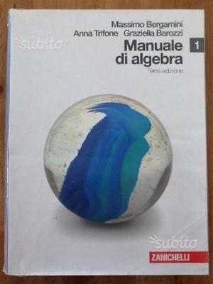 Manuale di Matematica