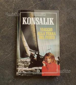 Romanzi di H.G. Konsalik
