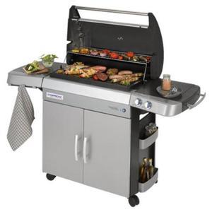 Barbecue A Gas Sistema Antifumo Campingaz 3 Series Rbs L