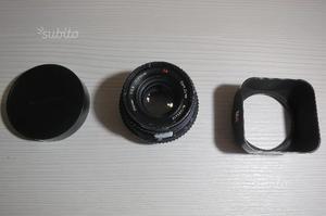 HASSELBLAD Zeiss Planar 80 mm f/2,8 T