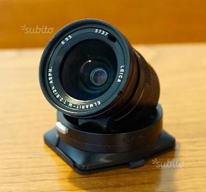 Leitz Leica Elmarit M 24 f2,8 asph