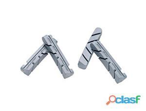 Pattini freno Zipp Refill Tangente Platinum Pro Evo