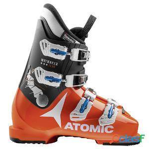 Scarponi junior Atomic Waymaker Jr R4 16/17