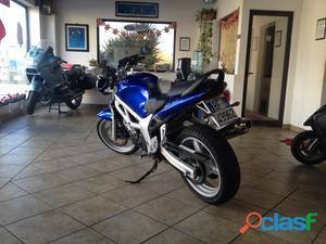 Suzuki SV 650 S benzina in vendita a Ragusa (Ragusa)