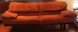Vendo 2 divani in alcantara