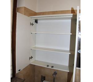 Armadietti da bagno posot class - Armadietti per il bagno ...