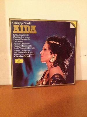 BOX SET 3 LP di Giuseppe