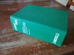 Dizionario francese Zanichelli 2 edizione