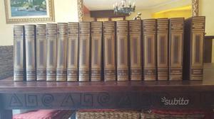 Enciclopedia Treccani 15 volumi