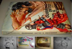 Guerrino detto il meschino, A. Da Barberino, 1°Ed