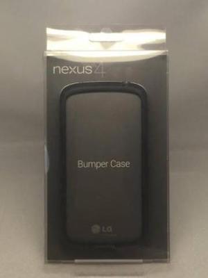 LG Bumper per Google