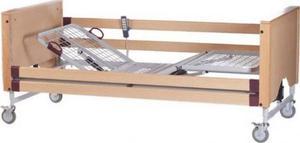 Thuasne haydn letto per degenza elettrico posot class - Letto elettrico per disabili usato ...