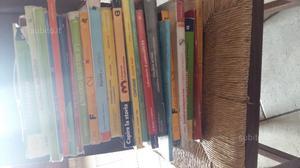 Libri prima/seconda scuola alberghiera