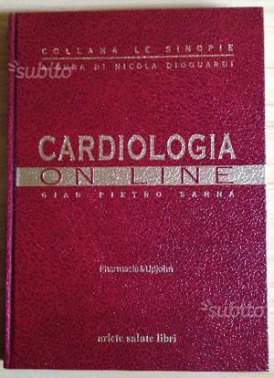 Libro: cardiologia on line