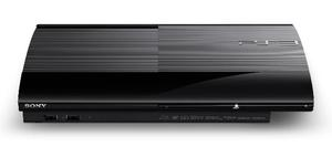 PS3 slim sony
