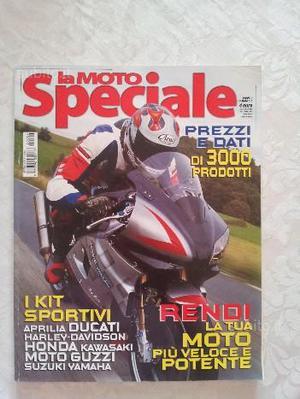 Rivista la moto speciale