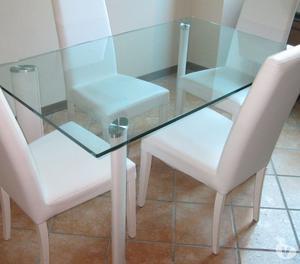 Tavolo più 4 sedie