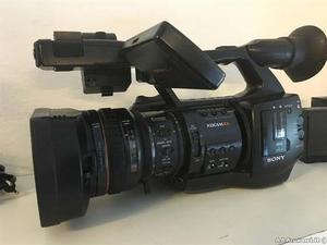 Telecamera professionale XDcam PMW-EX1R