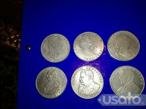 Monete con presidenti americani