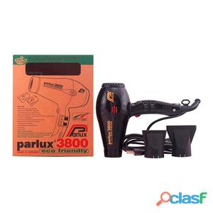 Parlux - hair dryer parlux 3800 ionic & ceramic black -
