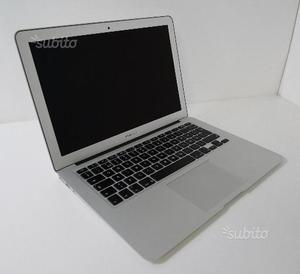 Apple MacBook Air 11pollici