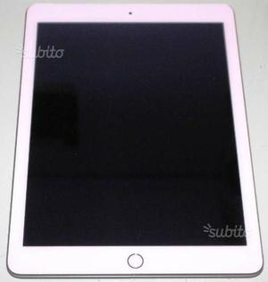 Apple iPad Air 2 16GB Wi Fi Cellular White