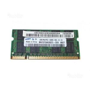 Ram 2GB DDR2 Samsung